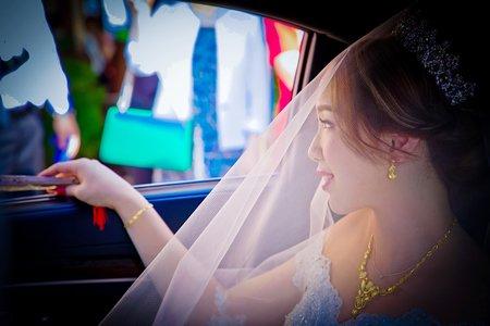20191027佾霖&懿安迎娶儀式 平面拍照