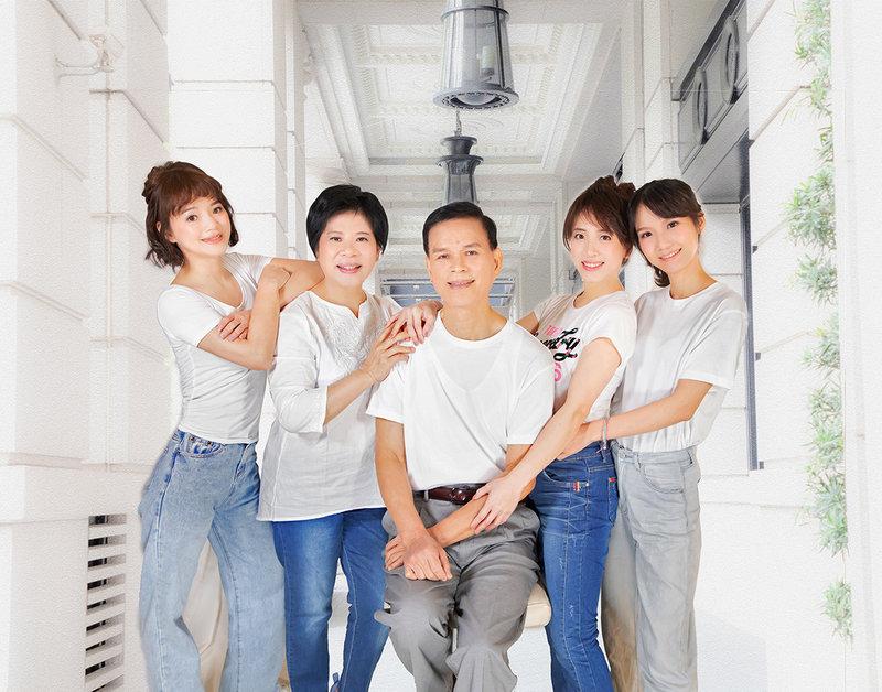 全家福拍攝 特惠價限時專案小家庭6人以內作品