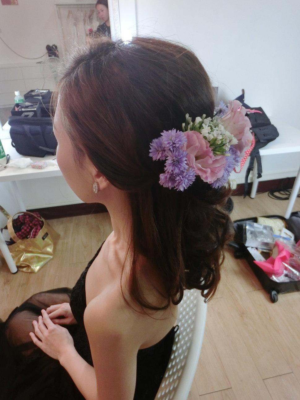 F0602425-1CDE-446A-A481-99A73AEEFA90 - Beauty愛美麗·整體造型 - 結婚吧