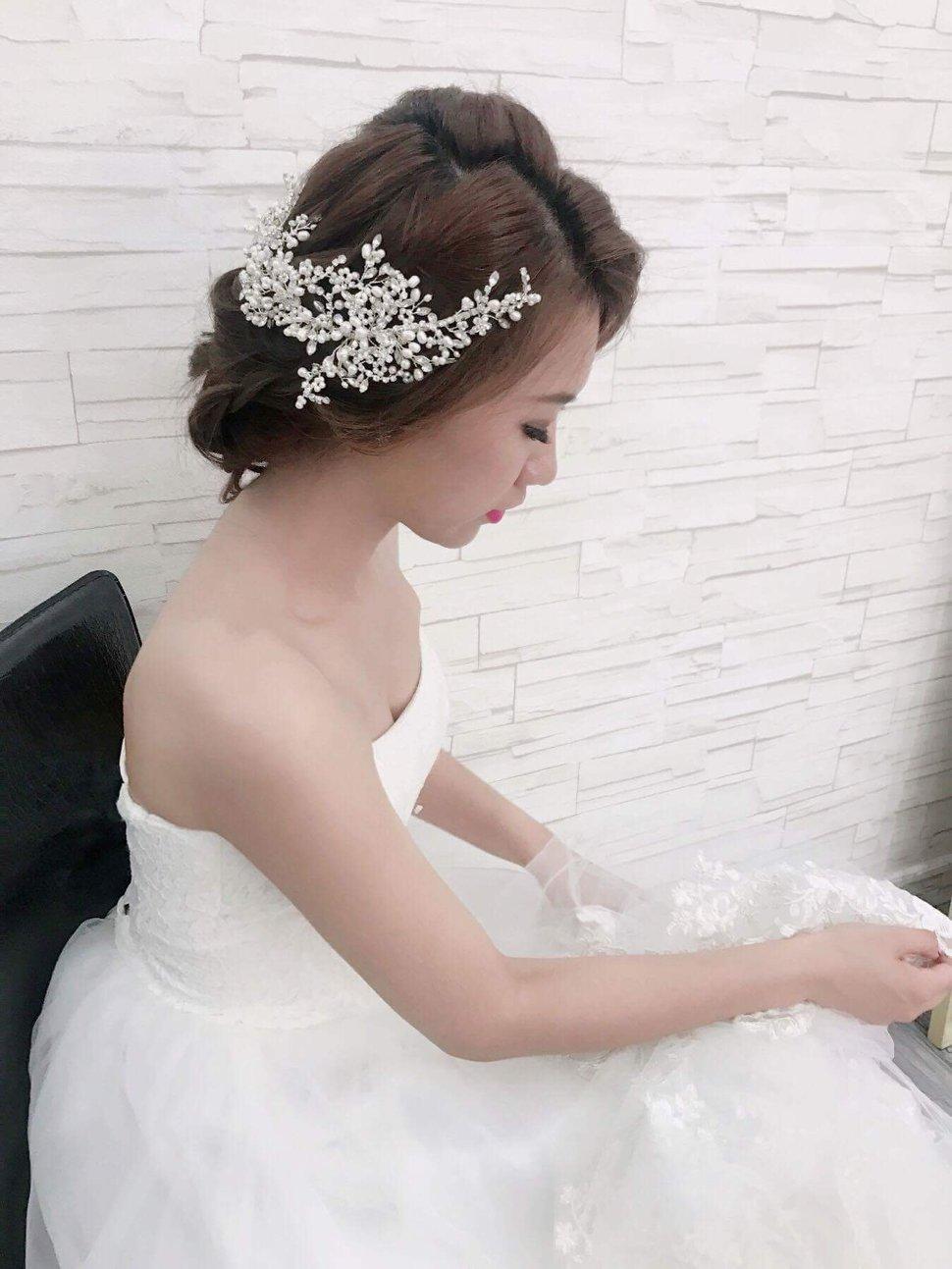 679C0665-24FF-4011-981F-8A6EF2DC98DF - Beauty愛美麗·整體造型 - 結婚吧