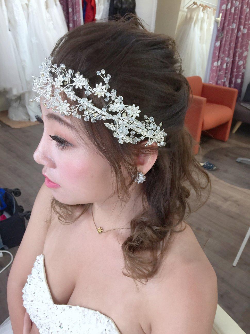 706F3737-2912-4F54-8673-455FA8297442 - Beauty愛美麗·整體造型 - 結婚吧