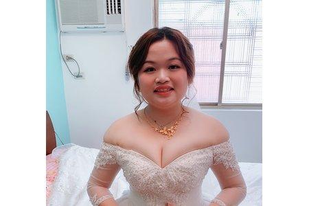 新秘/新娘秘書/婚紗造型
