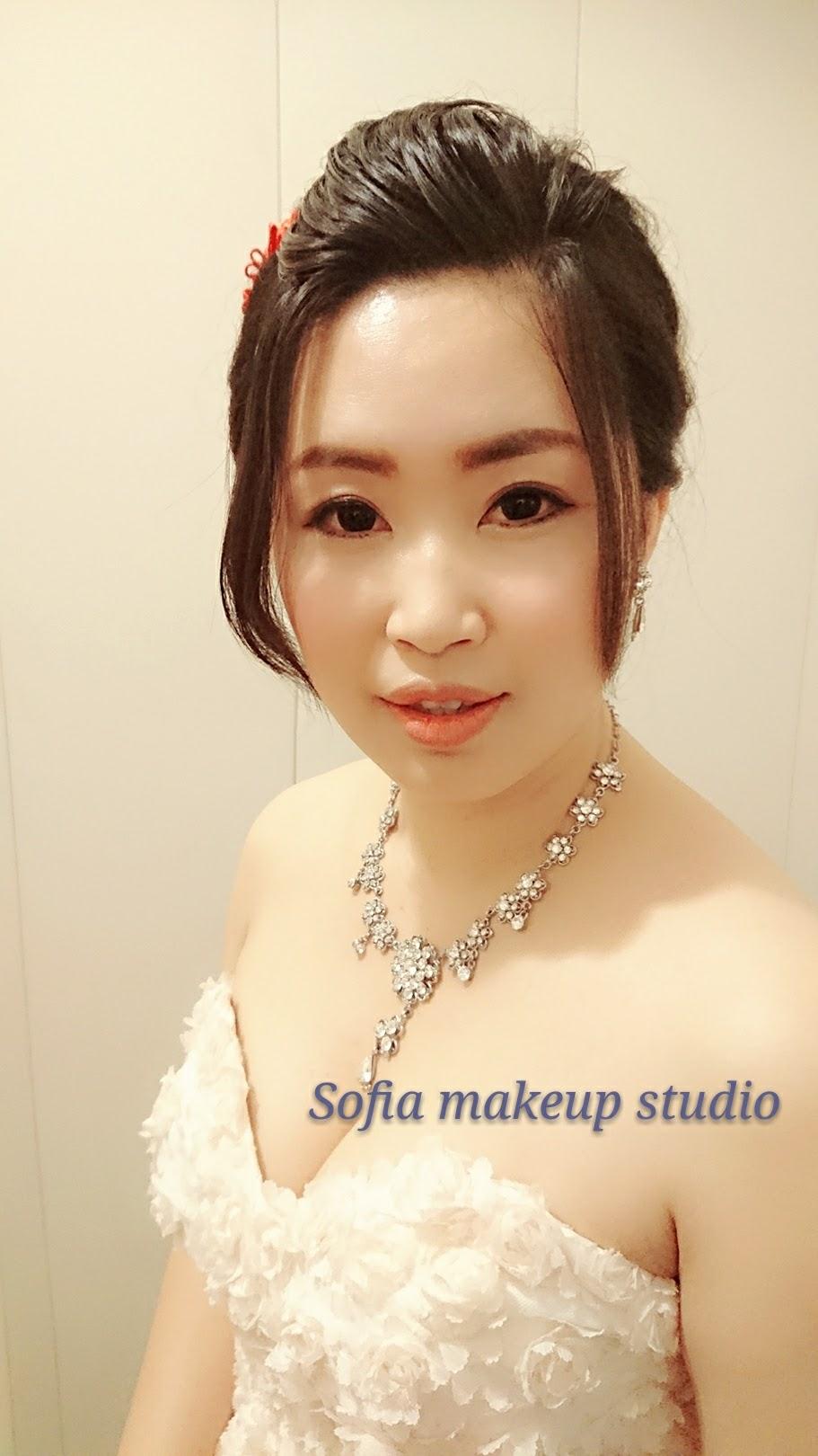 goMeihuaTemp_mh1511839921512 - Sofia makeup studio - 結婚吧