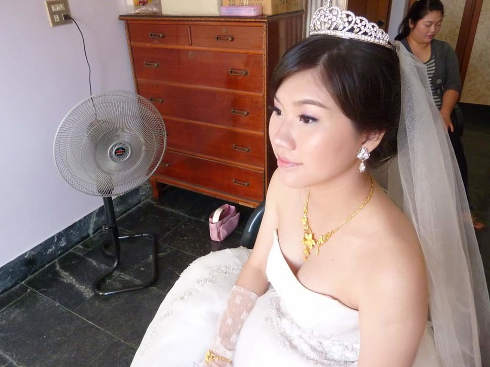 FB_IMG_1511923250117 - Sofia makeup studio - 結婚吧