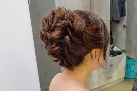 心怡 自助婚紗拍攝