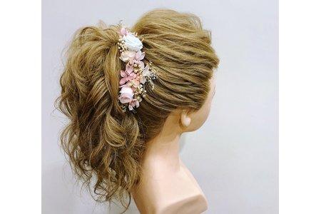 髮型造型設計