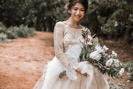 台中自助婚紗