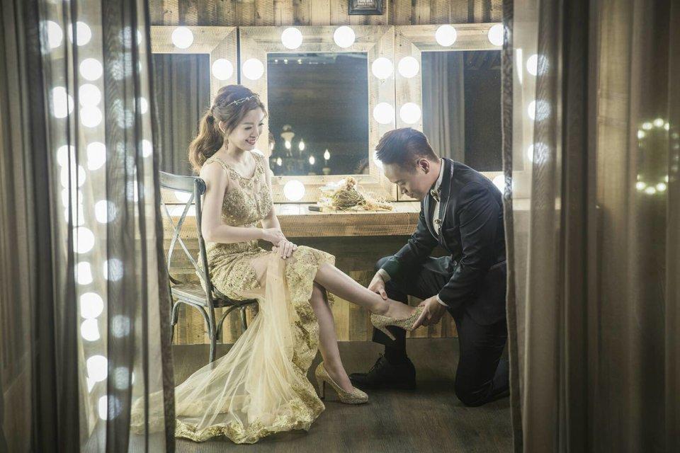 WH-為您好事韓風婚紗,WH為您好事 ~不用飛韓國也能擁有韓系婚紗