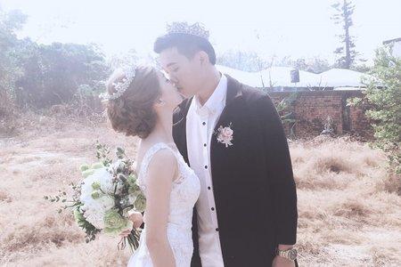 Bride-映涵