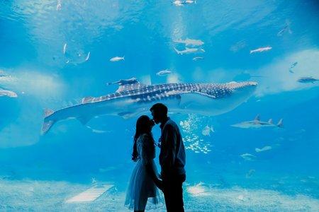 沖繩自助旅行婚紗