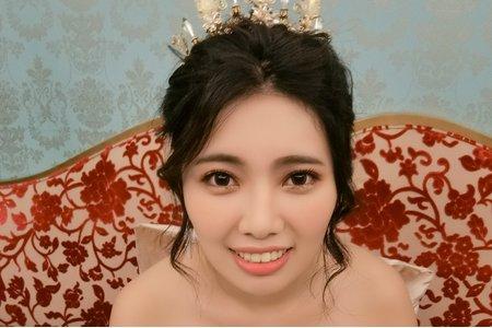 我的若璇新娘