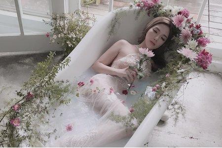 新人自助婚紗拍照花絮❤️
