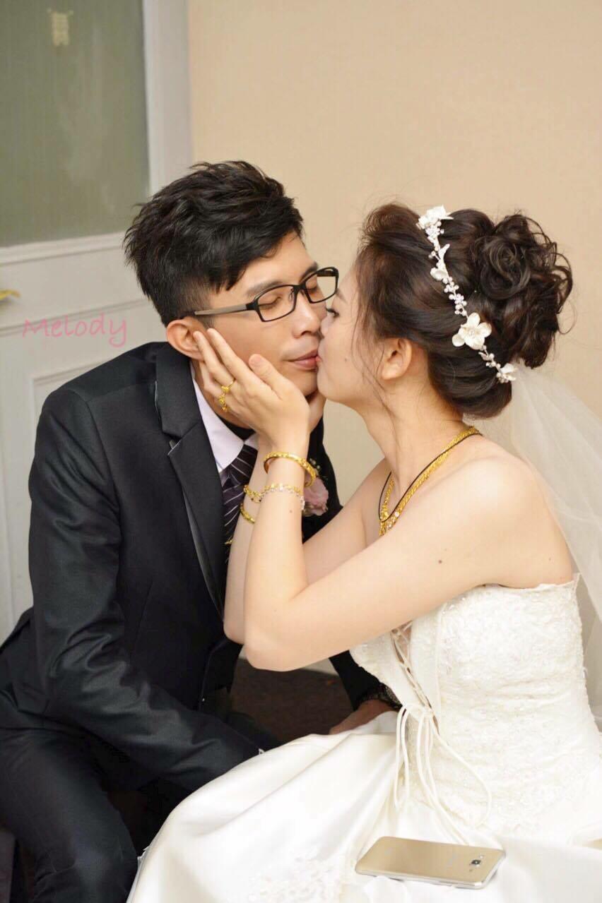 F04C6FB5-A5B4-4573-812A-04CF66C24FF6 - 雅閔Melody - 結婚吧