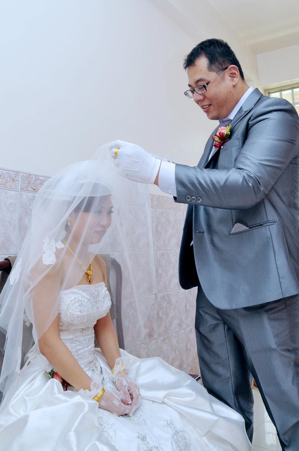 培頌&詩雯迎娶_047 - 克里斯 婚禮紀錄 - 結婚吧