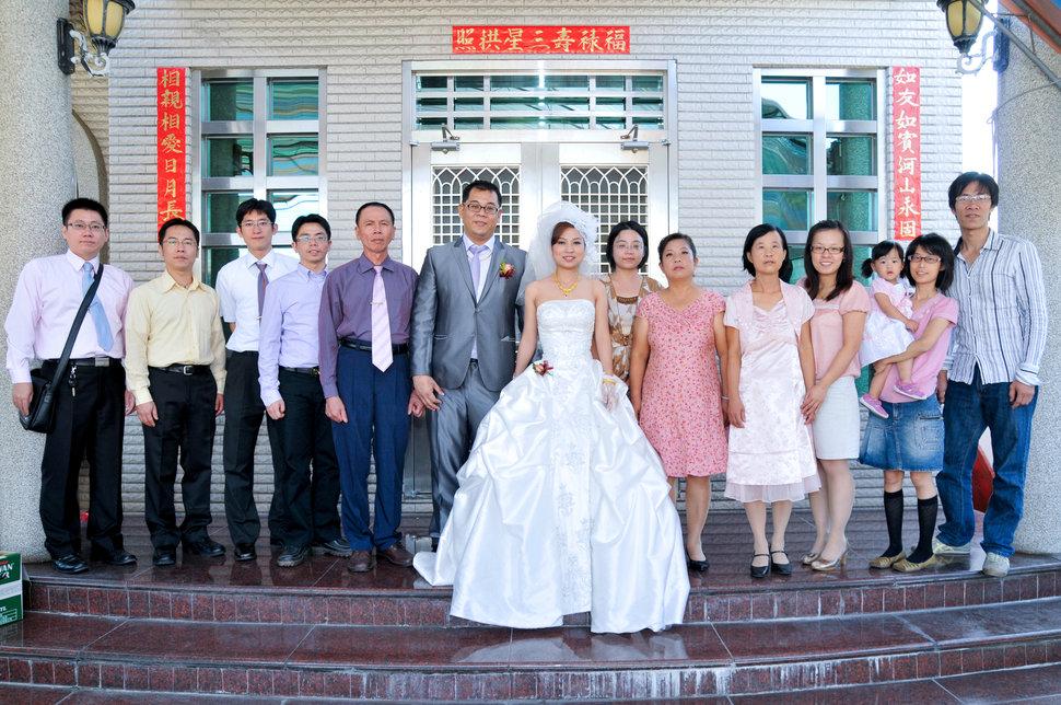 培頌&詩雯迎娶_050 - 克里斯 婚禮紀錄 - 結婚吧