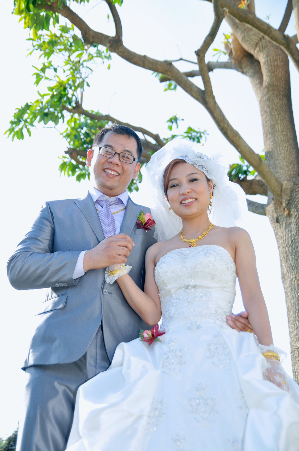 培頌&詩雯迎娶_056 - 克里斯 婚禮紀錄 - 結婚吧