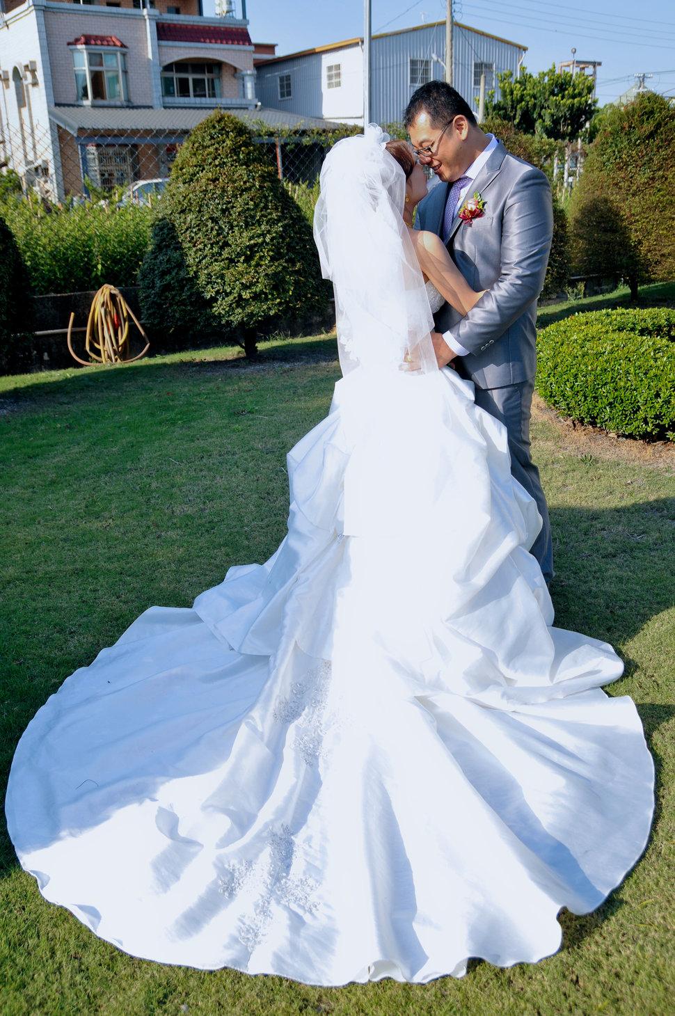 培頌&詩雯迎娶_062 - 克里斯 婚禮紀錄 - 結婚吧