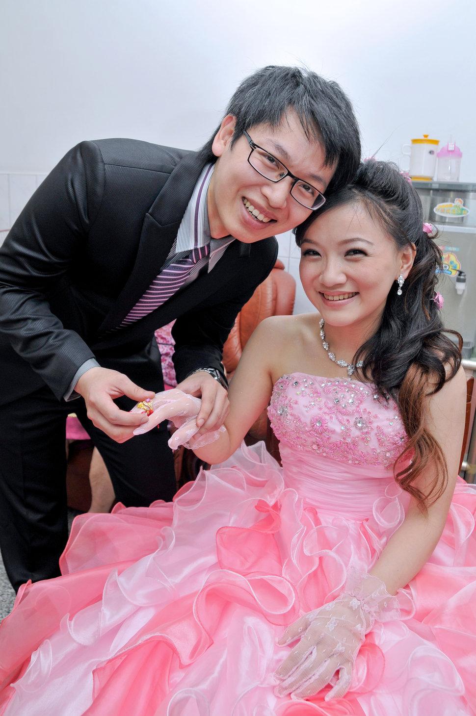 登璿&湘敏 文定_019 - 克里斯 婚禮紀錄 - 結婚吧
