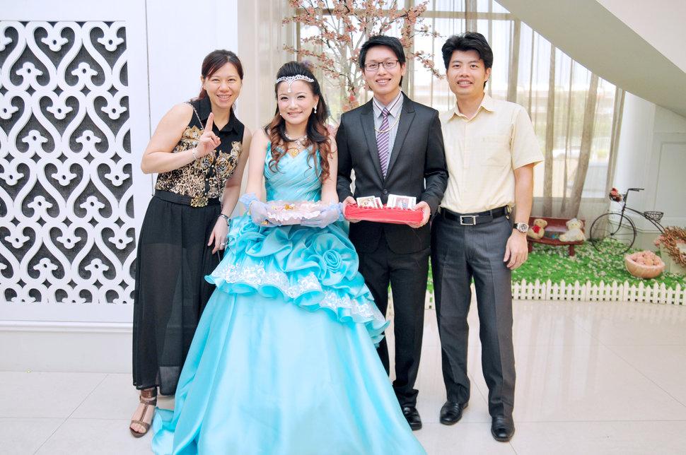 登璿&湘敏 文定_053 - 克里斯 婚禮紀錄 - 結婚吧