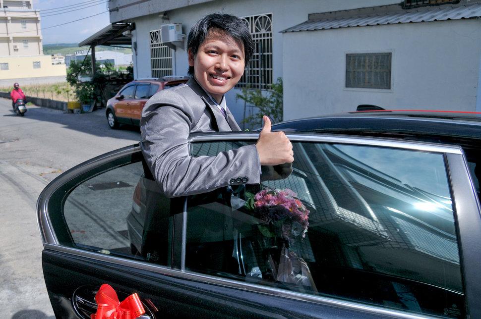 登璿&湘敏 迎娶_006 - 克里斯 婚禮紀錄 - 結婚吧
