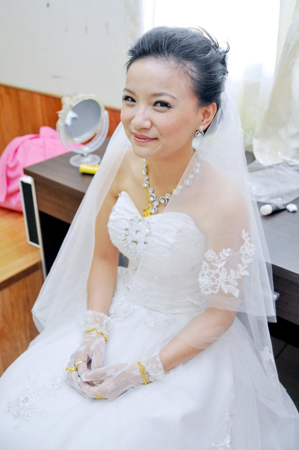 登璿&湘敏 迎娶_011 - 克里斯 婚禮紀錄 - 結婚吧
