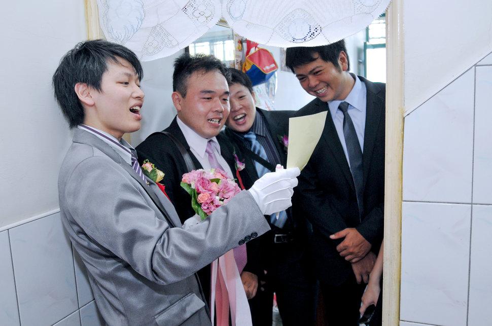 登璿&湘敏 迎娶_014 - 克里斯 婚禮紀錄 - 結婚吧