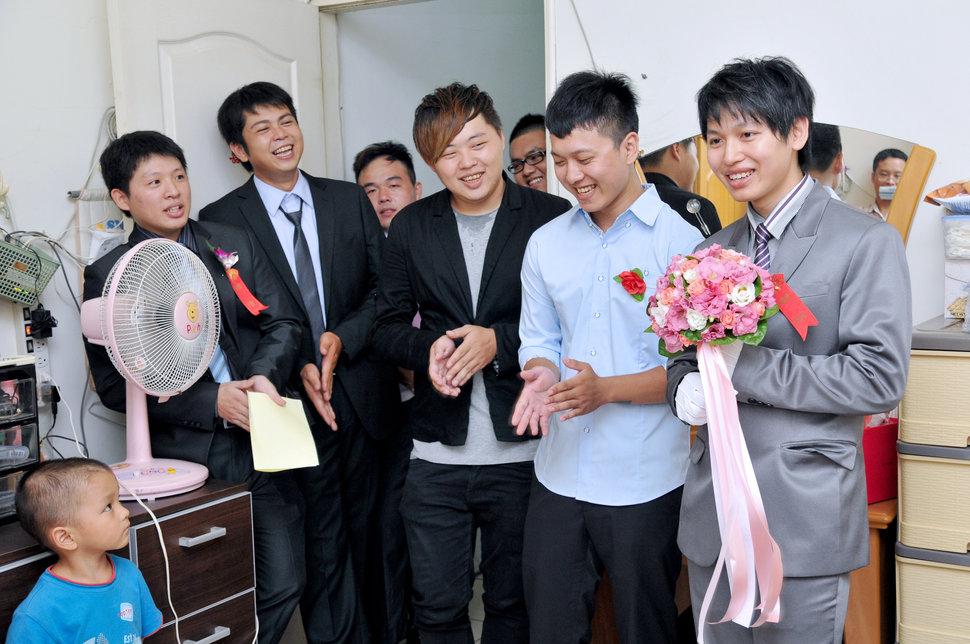登璿&湘敏 迎娶_019 - 克里斯 婚禮紀錄 - 結婚吧