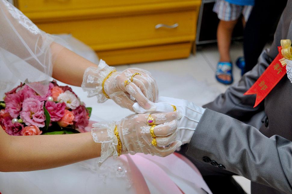 登璿&湘敏 迎娶_022 - 克里斯 婚禮紀錄 - 結婚吧