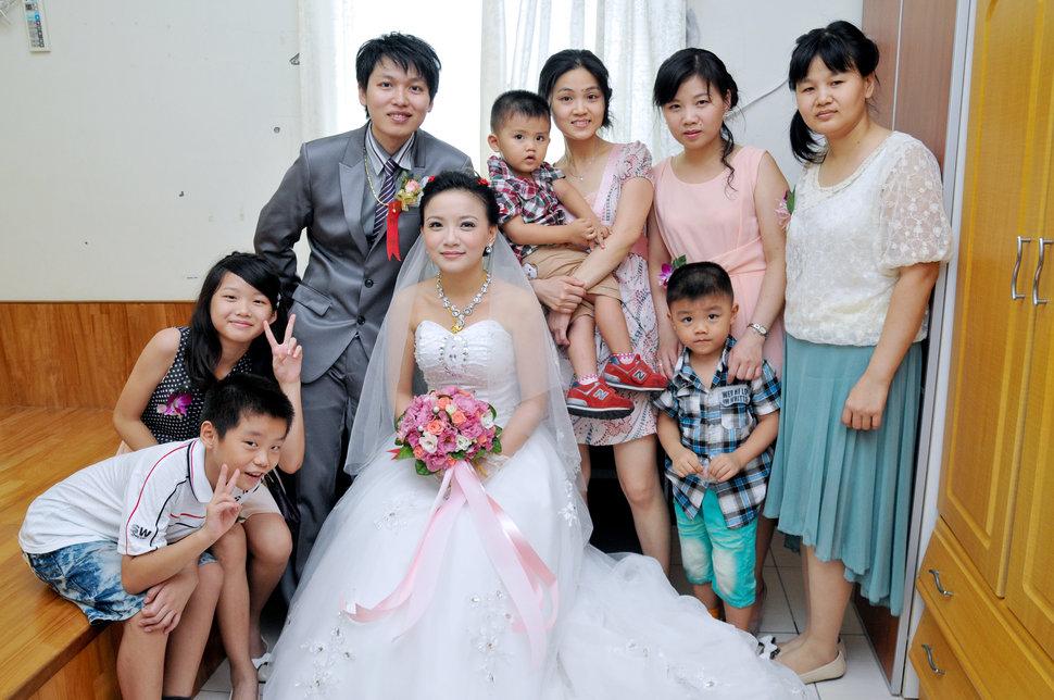 登璿&湘敏 迎娶_027 - 克里斯 婚禮紀錄 - 結婚吧