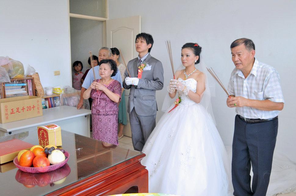 登璿&湘敏 迎娶_030 - 克里斯 婚禮紀錄 - 結婚吧