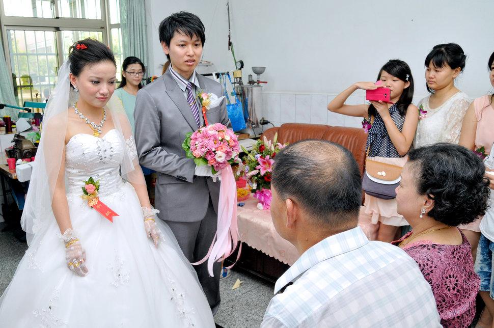 登璿&湘敏 迎娶_035 - 克里斯 婚禮紀錄 - 結婚吧