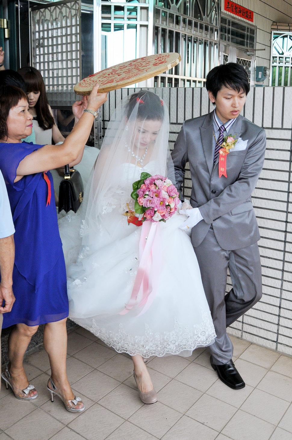 登璿&湘敏 迎娶_040 - 克里斯 婚禮紀錄 - 結婚吧