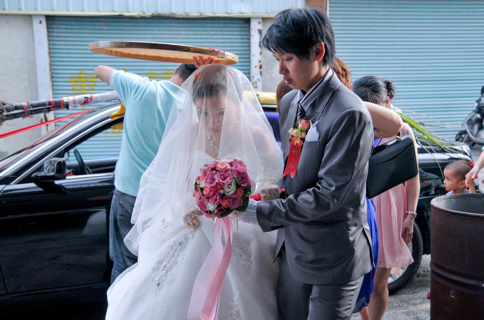 登璿&湘敏 迎娶_051 - 克里斯 婚禮紀錄 - 結婚吧