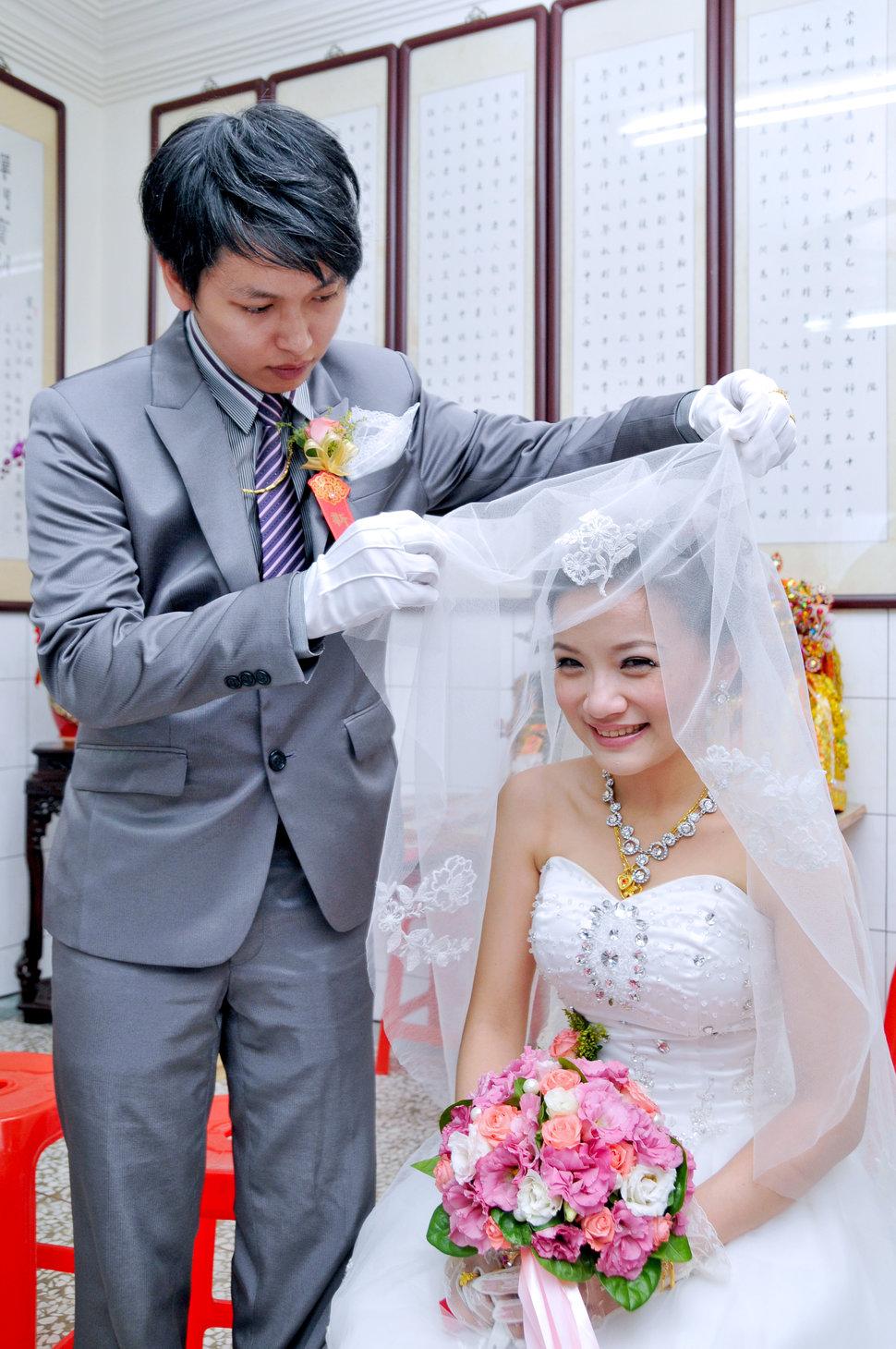 登璿&湘敏 迎娶_052 - 克里斯 婚禮紀錄 - 結婚吧