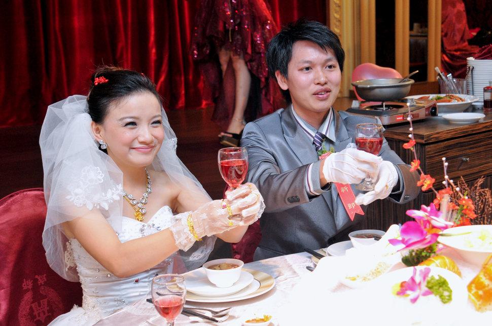 登璿&湘敏 迎娶_069 - 克里斯 婚禮紀錄 - 結婚吧
