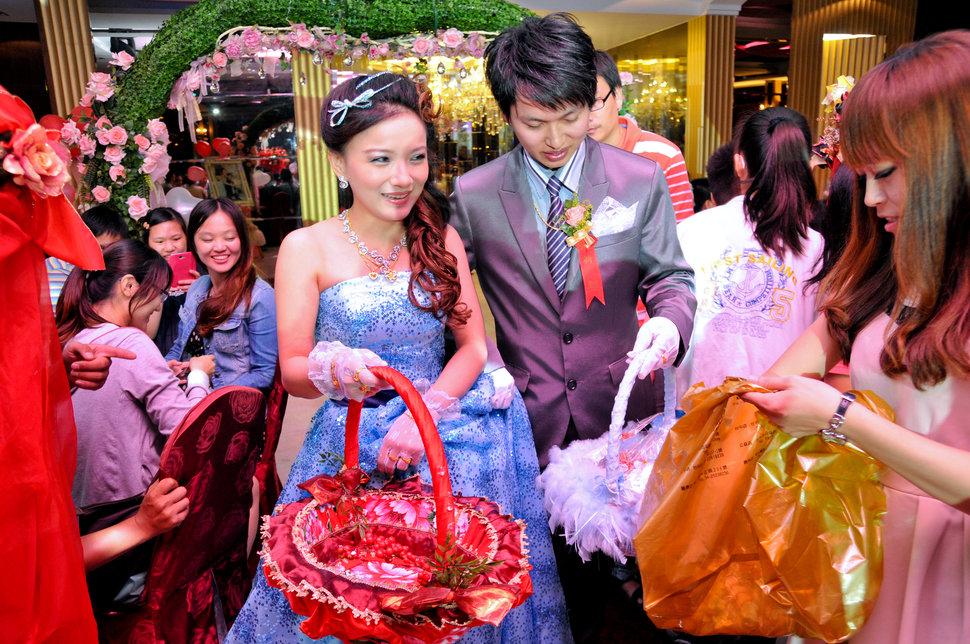 登璿&湘敏 迎娶_073 - 克里斯 婚禮紀錄 - 結婚吧
