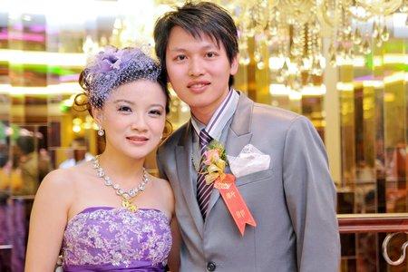 登璿&湘敏 迎娶