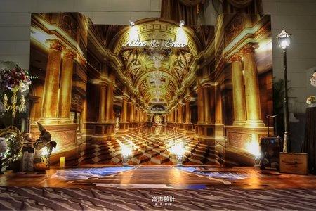 3D主義●凡爾賽