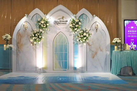 艾葵雅 ● 花嫁