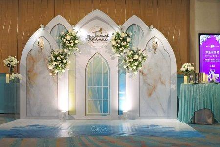艾葵雅●花嫁