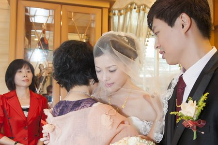 賀欽 怡君 結婚婚禮記錄