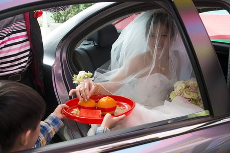 易昆 雅娟結婚-平面婚禮攝影