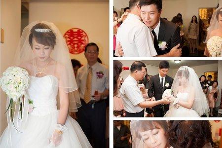 宜軍 映攸  結婚婚禮記錄