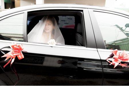 俊松 斐琳 結婚婚禮記錄