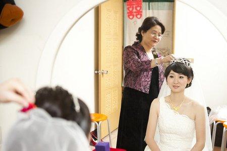 芷芸結婚婚禮記錄