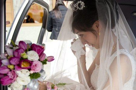 芷芸結婚婚禮紀錄迎娶