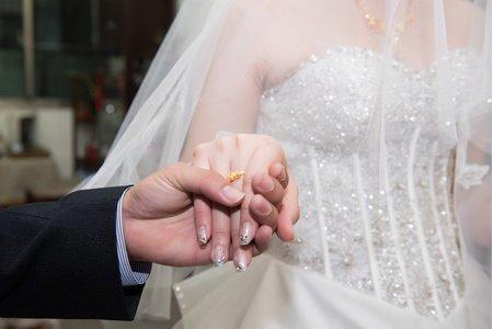 璨賢玲萱 文定結婚 婚禮記錄