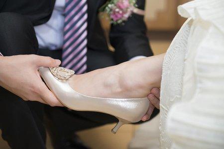 勳洲甄珮   結婚婚禮記錄+2
