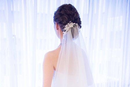 慧敏台北結婚平面婚禮記錄