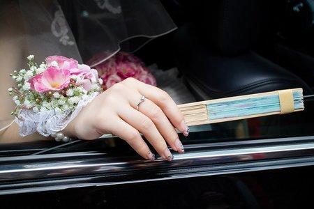 勳洲甄珮   結婚婚禮記錄 3
